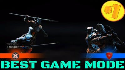 The BEST GAME MODE!!! - For Honor Marching Fire