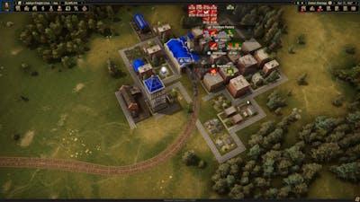 S11:E7 Railroad Corporation - Civil War DLC - Mission 2 - Cotton Shortage - Part 4