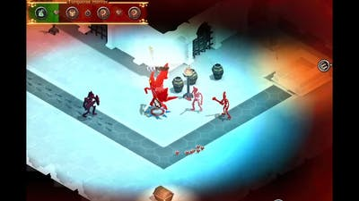 Book of Demons quick play
