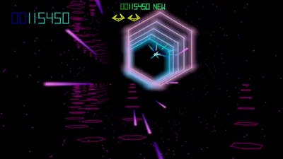 Tempest 4000: I don't know what I'm doing