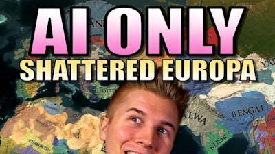 EU4   RISE OF SCANDINAVIA   Europa Universalis 4 - Mandate of Heaven Gameplay