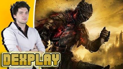 Dark Souls 3 is easy