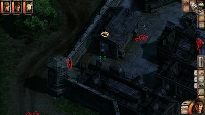 Commandos 2 HD Remaster NIGHT OF THE WOLVES