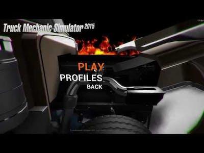 Truck Mechanic Simulator 2015 Episode #1
