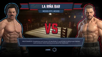 Big Rumble Boxing  Creed Champions   Apollo Creed VS Viktor Drago (PC 60 Fps 1080P)