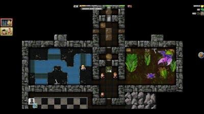 Bogwarts Secret Chamber