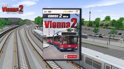 OMSI 2: Vienna 2 Line 23A – Trailer (English)