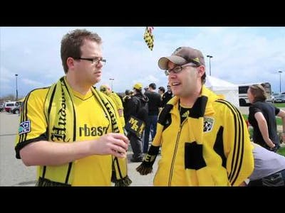 Crew Game Day Experience