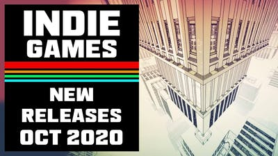 New Indie Game Releases October 2020 | Part 7
