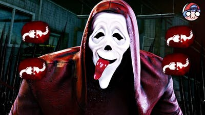 Ghostface = DC - Dead by Daylight