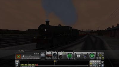 A Guide to Steam Trains - TS2018