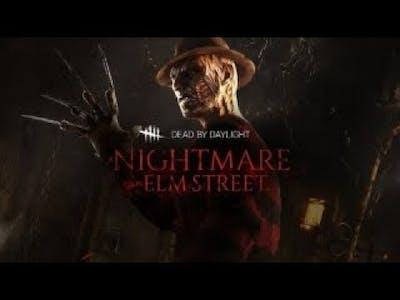 Dead by Daylight  A Nightmare on Elm Street Spotlight