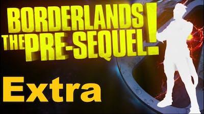Borderlands: The Pre-Sequel - Nisha & Jack Playthrough - No Commentary (Extra)