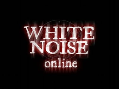 Playing White Noise Online with Daithi, Sp00n and Mini Ladd!