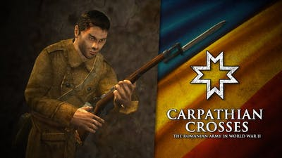 Red Orchestra: Ostfront 41-45. Carpathian Crosses (May 5)