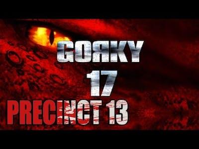 Gorky 17 - Fatman (Perfect)