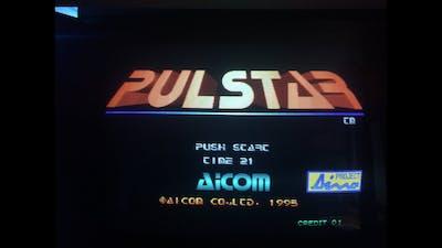 Pulstar THSC #8