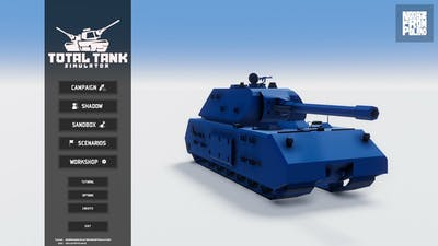 Total Tank Simulator in 2021