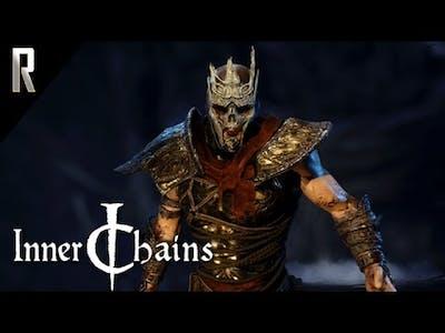 ► Inner Chains - Gameplay Demo (Horror Game - 2017)