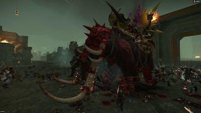 Total War Warhammer: Chaos Assault!