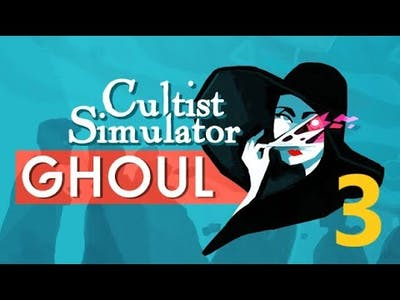 Cultist Simulator (Ghoul DLC) - More health to search for bookstores