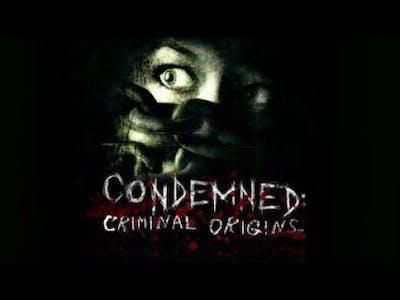 Condemned: Criminal Origins (2005)