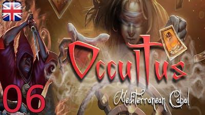 Occultus: Mediterranean Cabal - [06/08] - English Walkthrough