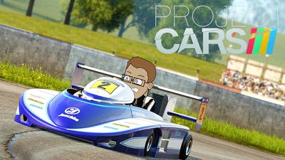 Gooney Game Of The Month EP#1   Project Cars