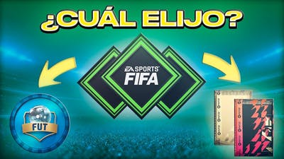 ¿EN QUE CONVIENE GASTAR LOS 4600 FIFA POINTS? 🤔 (VERSIÓN ULTIMATE) | CÓMO EMPEZAR EN FIFA 22 #1