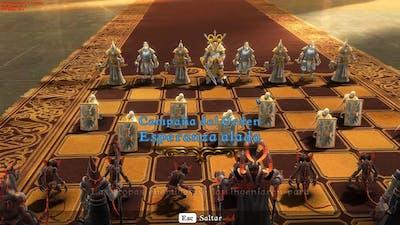 Battle vs  Chess Gameplay