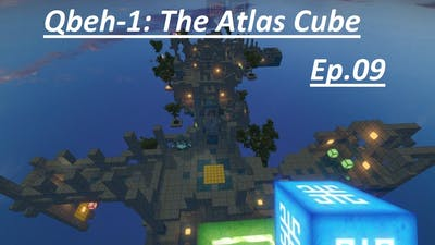 Scoop's Let's Play - Qbeh-1: The Atlas Cube - Ep.09