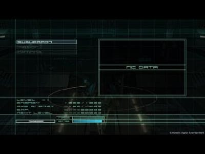 ZONE OF THE ENDERS THE 2nd RUNNER : M∀RS TRIAL EDITION_20180624040622  | Part 3