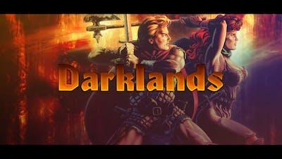 Darklands: Introduction to Game