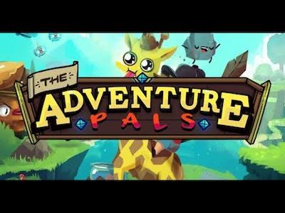 "Shellsinki IL ""The Adventure Pals"""