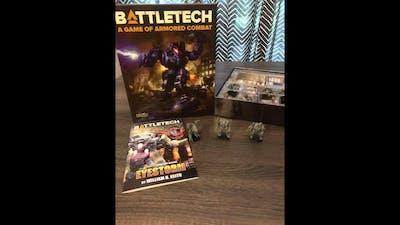 Battletech Intro