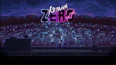 The Katana Zero Experience