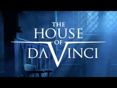 The House Of Da Vinci | Gameplay #1 | Game Wave
