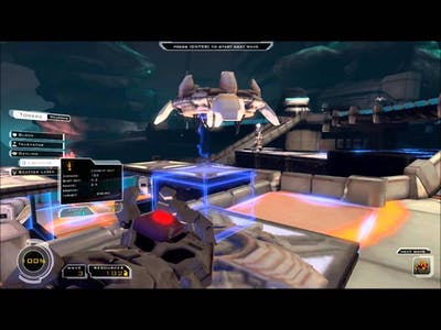 Swag Sanctum Game Play! Part 1 -setting up-