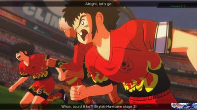 OMG NOT AGAIN! CAPTAIN TSUBASA: RISE OF NEW CHAMPIONS Online Gameplay (No Commentary)