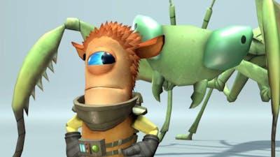 Flyhunter Origins Full Game Walkthrough Gameplay