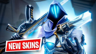 Valorant's NEW Sentinels of Light Skins are INSANE... *Giveaway!*