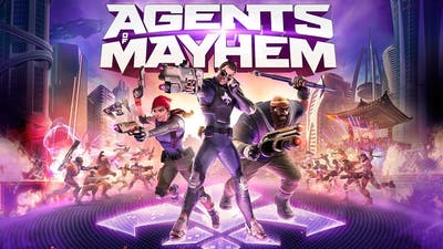 Agents of Mayhem Fight Game  - Jelly Games