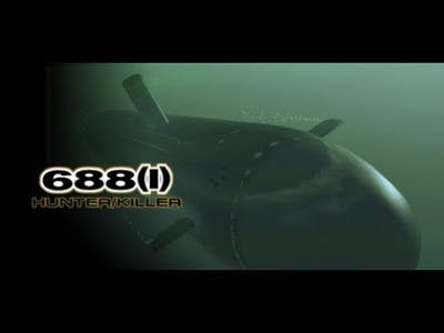 SCS 688 (I) Hunter Killer Submarine Simulation - First Tutorial and Learning TMA Part 3