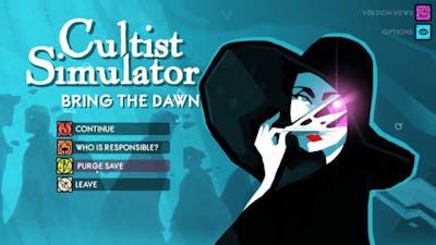 Let's Play Cultist Simulator Dancer DLC Part 9b