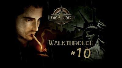 Face Noir | Jacks Dream of Sean | Walkthrough