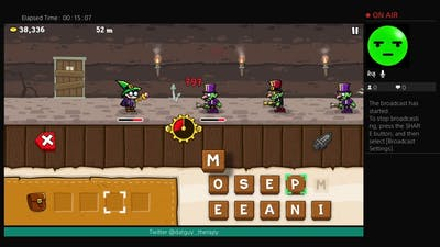 Spellspire live play || JB gaming