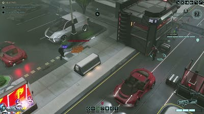 XCOM 2 - Legendary Fail