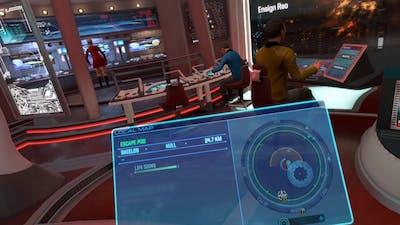 Jack'd into VR: Star Trek Bridge Crew