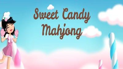 Sweet Candy Mahjong - Gameplay 1080p