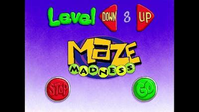 Nostalgia SpeedRuns Freddi Fish  & Luther Maze Madness + Putt Putt and  Pep's Dog on a Stick